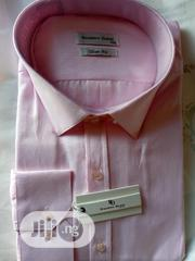 Corporate Shirt | Clothing for sale in Lagos State, Lekki Phase 1