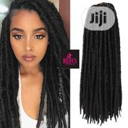 "Fauxloc Crochet 22""Inchs 