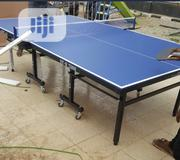 Striker Butterfly Waterproof Outdoor Table Tennis | Sports Equipment for sale in Lagos State, Surulere