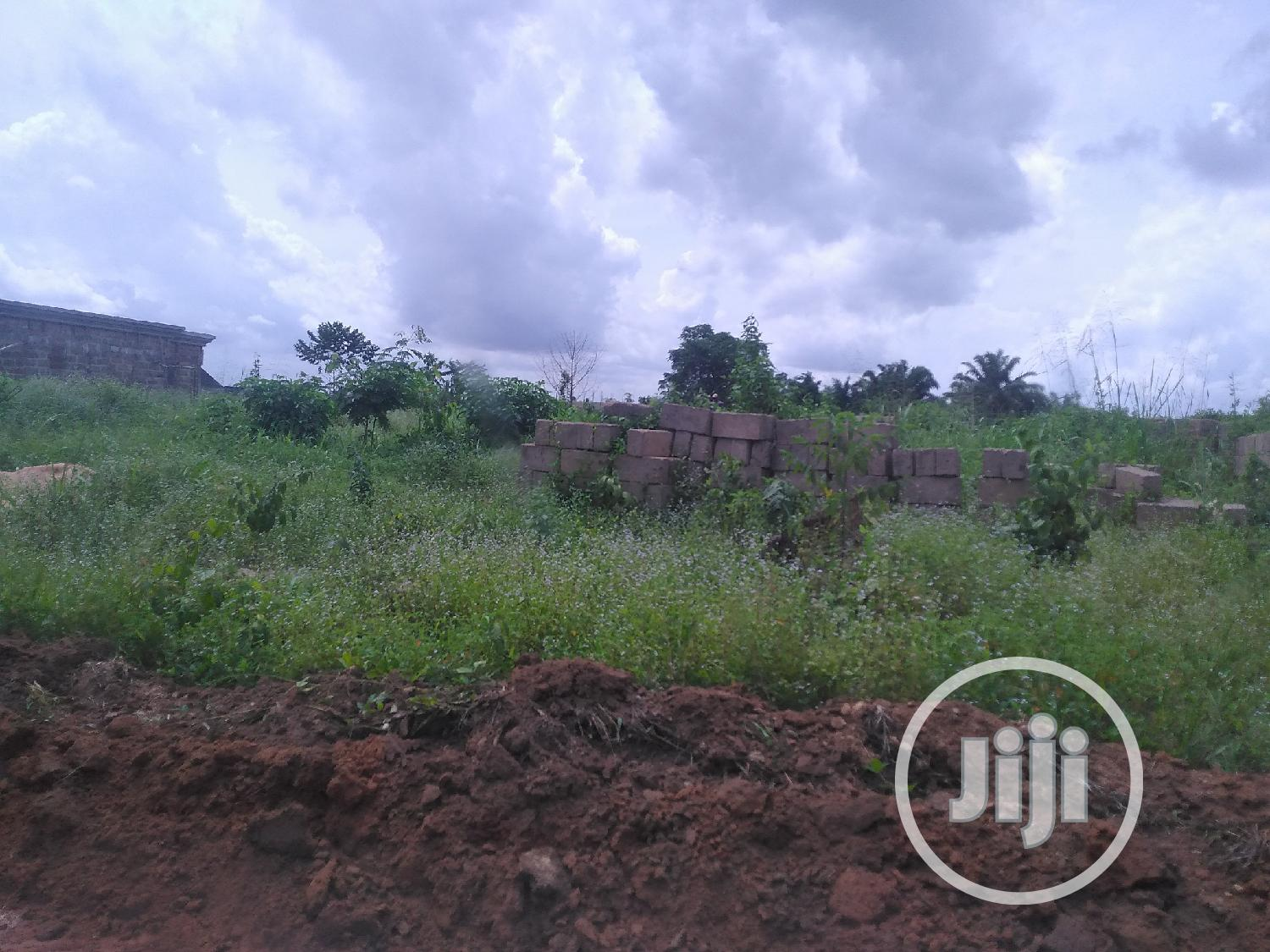 Cheap Property for Sale Off Airport Road. | Land & Plots For Sale for sale in Benin City, Edo State, Nigeria