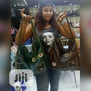 Brown And Green   Bags for sale in Lagos State, Kosofe