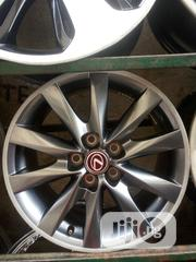 17 Rim for Lexus Toyota | Vehicle Parts & Accessories for sale in Lagos State, Mushin