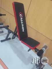 Home Use Adjustable Tummy Trimmer   Sports Equipment for sale in Benue State, Katsina-Ala