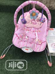 Fisher Pricer Baby Bouncer | Children's Gear & Safety for sale in Abuja (FCT) State, Kado