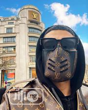Louis Vuitton Designer Nose Mask   Clothing Accessories for sale in Lagos State, Magodo