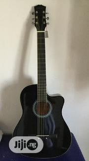 Acoustic Guitar | Musical Instruments & Gear for sale in Lagos State, Gbagada