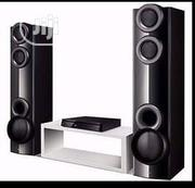 LG 1000w 675 Home Theater | Audio & Music Equipment for sale in Lagos State, Ojo
