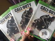 Call of Duty Advanced Warfare Xbox One | Video Games for sale in Lagos State, Alimosho