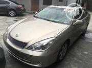 Lexus ES 2005 330 Gold | Cars for sale in Lagos State, Gbagada