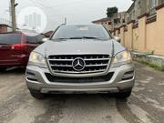 Mercedes-Benz M Class 2009 | Cars for sale in Lagos State, Agege