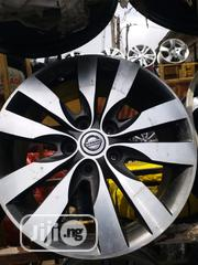 Justice Automobile Home of Alloy Wheels. | Vehicle Parts & Accessories for sale in Lagos State, Mushin