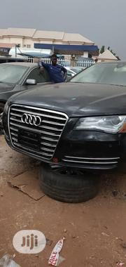 Audi Bumper Availabil All Types | Vehicle Parts & Accessories for sale in Lagos State, Maryland