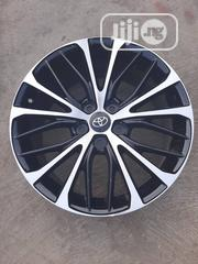 18inch Wheels More Designs Available | Vehicle Parts & Accessories for sale in Lagos State, Mushin