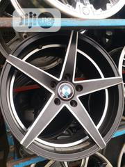 BMW 18inch Wheel. | Vehicle Parts & Accessories for sale in Lagos State, Mushin