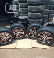 Alloy Wheels We Sell We Fix. 17rim Lexus, Honda & Toyota. | Vehicle Parts & Accessories for sale in Lagos State, Mushin