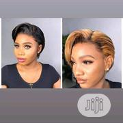 Double Drawn Wig | Hair Beauty for sale in Lagos State, Alimosho