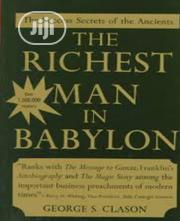 The Richest Man In Babylon | Books & Games for sale in Lagos State, Surulere