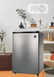 RCA Single Door Mini Fridge, Stainless Steel | Kitchen Appliances for sale in Lagos State, Isolo
