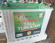 220ah Glow Energy Tubular Battery | Solar Energy for sale in Lagos State, Amuwo-Odofin