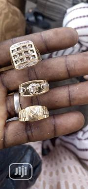 18 Karat Gold Ring | Jewelry for sale in Lagos State, Lagos Island