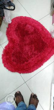 Heart Shaped Foot Mat   Home Accessories for sale in Lagos State, Lagos Island