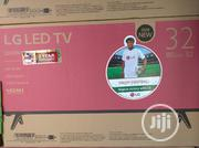 New LG TV 32 With HDMI USB VGA RF Video Output | TV & DVD Equipment for sale in Osun State, Osogbo