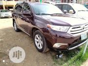 Toyota Highlander 3.5L 4WD 2013 | Cars for sale in Akwa Ibom State, Eket