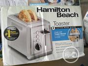 Hamilton Beach Toaster | Kitchen Appliances for sale in Lagos State, Isolo