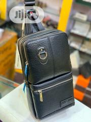 Leather Shoulder Bags for Men's | Bags for sale in Lagos State, Lagos Island