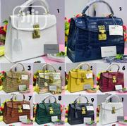 Beautiful High Quality Classic Ladies Handbags | Bags for sale in Abuja (FCT) State, Garki 1