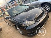 Toyota Corolla 2006 S Black | Cars for sale in Lagos State, Alimosho