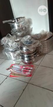 Pots And Pans   Kitchen & Dining for sale in Abuja (FCT) State, Garki 2