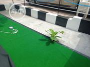 Design And Install Artificial Grass For Mini Pitches And Schools | Landscaping & Gardening Services for sale in Lagos State, Ikeja