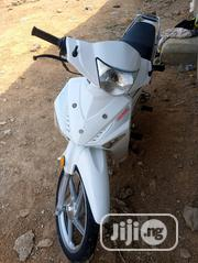 Jincheng JC 110-9 2019 White | Motorcycles & Scooters for sale in Osun State, Osogbo