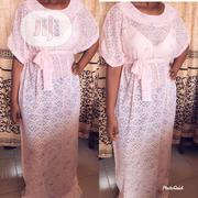 Bubu Gown ...Ready To Wear Made In Nigerian ...Quality Prints | Clothing for sale in Lagos State, Ikotun/Igando