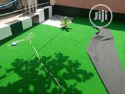 Thick 30 Mm Green Golf Grass Design And Decorations | Landscaping & Gardening Services for sale in Lagos State, Ikeja