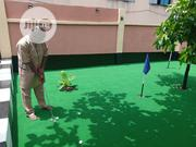 Mini Stadium Artificial Football Grass Available In Ikeja Lagos   Landscaping & Gardening Services for sale in Lagos State, Ikeja