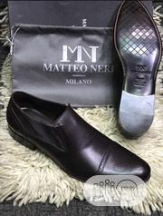 Matteo Neri Milano Shoes | Shoes for sale in Lagos State, Lagos Island