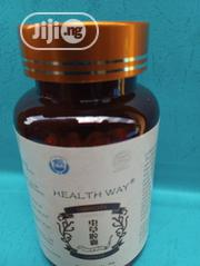 Herbal Fertility Capsules With Cordyceps Sinensis   Vitamins & Supplements for sale in Abia State, Umuahia