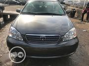 Toyota Corolla LE 2005 Gray | Cars for sale in Lagos State, Ikeja
