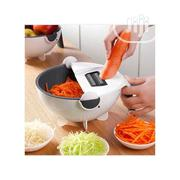 Cutter Wet Basket Kitchen Vegetable Cutter | Kitchen & Dining for sale in Lagos State, Lagos Island