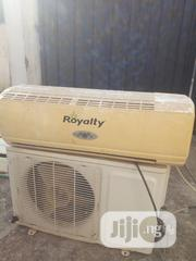 1hp Royal Split Unit Air Condition | Home Appliances for sale in Abuja (FCT) State, Dutse-Alhaji