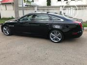 Jaguar XJ 2012 Black | Cars for sale in Abuja (FCT) State, Central Business Dis