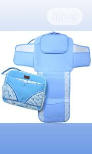 (Baby Bag) Diaper Bag With Changing Mat And Pillow | Baby & Child Care for sale in Lagos State, Agege