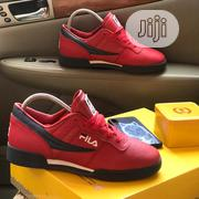 Designer Fila | Shoes for sale in Lagos State, Lagos Island