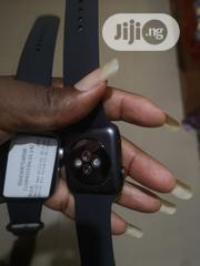Newly Arrived Apple Iwatch Series 3 42mm Available For Sale Es | Smart Watches & Trackers for sale in Lagos State, Magodo