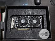 Msi RX 580 Armor 8GB Oc | Computer Hardware for sale in Lagos State, Surulere