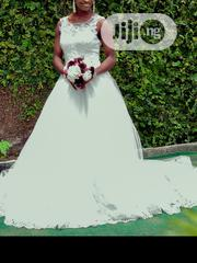 Wedding Gown With Veil | Wedding Wear for sale in Lagos State, Ikeja