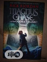 Magnus Chase and the Gods of Asgard | Books & Games for sale in Lagos State, Kosofe