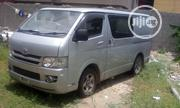 Tokunbo Toyota Hiace Hummer Bus | Buses & Microbuses for sale in Lagos State, Ojo